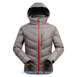71e7ad6e995b8 High Quality New Winter men s Down puffer nOrth jacket Casual Brand Hoodies Down  Parkas Warm Ski Mens face Coats 3056
