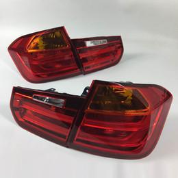 Vente en gros Voiture arrière arrière frein feux clignotants feux arrière pour BMW f30 320i 316i 328i 2013 2014 2015