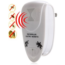 $enCountryForm.capitalKeyWord UK - us eu Electronic Pest Control Ultrasonic Pest Repeller Home Anti Mosquito Repellent Killer Rodent Bug Reject Mole Mice EU US plug