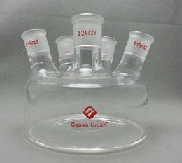C0150 celda de cinco puertos monocapa en venta