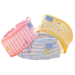toddler safety belt 2018 - Diaper Fixed Belt Baby Cloth Fasteners Infant Buckles Toddlers Infant Buckle Safety Nappy Adjustable Size High Elastic S