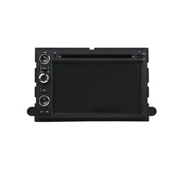 Ford Touch Screen Stereo UK - Car DVD player for Ford Fusion Explorer F150 4GB RAM Octa-core 7inch Andriod 8.0 with GPS,Steering Wheel Control,Bluetooth,Radio