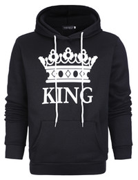 Dress stamps online shopping - Stamp hooded long sleeved sweater and long sleeved couples dress clothes long sleeved sport coat digital printing