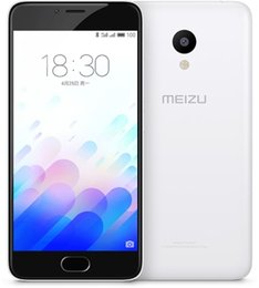 $enCountryForm.capitalKeyWord Australia - Unlocked Original Meizu M3 Meilan 3 32GB ROM 3GB RAM Mobile Phone MTK MT6750 Octa Core Android 5.0inch 2.5D Glass 13.0MP 4G LTE Cell Phone
