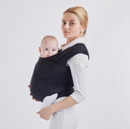 130f0ccc12b Free baby sling carrier online shopping - Baby Sling Stretchy Wrap Carrier  for Baby Boys Girls