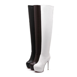 $enCountryForm.capitalKeyWord UK - new women's shoes woman boots large sizes 33-46 winter over the knee boots high heels sexy party boots women ghnrt