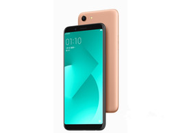 Wholesale Original OPPO A83 4G LTE Cell Phone 4GB RAM 32GB ROM MT6763T Octa Core Android 5.7 inch Full Screen 13.0MP AI Face ID OTG Smart Mobile Phone