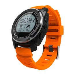China Sport Smart Watch S928 GPS Heart Rate Monitor SmartBand Tracker Temperature measure Climb Run Ride calculation Fitness Smartwatch suppliers