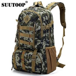 Rifle backpack bag online shopping - SUUTOOP Army Shoulder Backpacks Casual Camouflage Rifle Bag Large Capacity Laptop Backpack Out Door Travel Back pack
