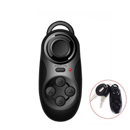 China Hot 032 Wireless Bluetooth Game Controller Joystick Gaming Gamepad for Android iOS Moblie Smart Phone for iPhone for Samsung Free DHL suppliers