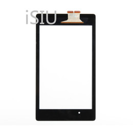 Google Nexus Screen Digitizer Australia - Touch Screen For Asus Google Nexus 7 ME571 FHD 2nd 2013 K008 ME571K 7.0'' LCD Display Screen Front Cover Glass Digitizer Parts