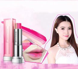 bite lip color 2019 - New BIOAQUA Gradient gradual change Bite lipstick 3 Color Makeup Lipgloss Long-lasting Waterproof Lip Balm Beauty Makeup