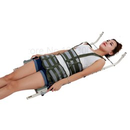 $enCountryForm.capitalKeyWord Canada - New Therapy Massage Bed Table Cervical Lumbar Traction Bed Traction Bed Body Stretch Spine Ankle Vertebra Fatigue Minor Injurie