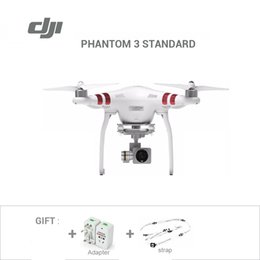 dji helicopters NZ - Open box DJI Phantom 3 Standard drone with 2.7K HD camera & gimbal RC Helicopter Brand new P3S drone in stock Original