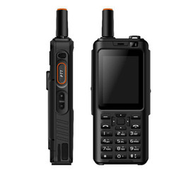 Qhd tv online shopping - 7S plus IP68 Waterproof G LTE Rugged Smartphone with UHF Walkie Talkie GB G NFC MP quot QHD Phone