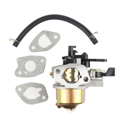 Carb Carburetor Honda Australia - Carburetor Carb Kit for HONDA GX160 5.5HP 6.5 HP GX200 16100-ZH8-W61 GCV160