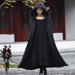 Atacado-2018 Novo Inverno Mulheres Jaqueta Casaco Com Capuz Gola Parkas Feminino Espessamento De Algodão Casaco De Inverno Das Mulheres Outwear Parkas para Feminino venda por atacado