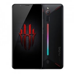 Game phones inch online shopping - ZTE Nubia Red Magic Game Mobile Phone inch Full Screen GB RAM GB ROM Fingerprint Octa Core Android Smartphone