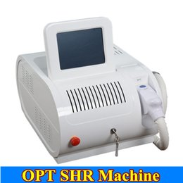 Ipl professIonal machIne online shopping - professional IPL Painless fast permanent hair removal elight ipl skin rejuvenation laser OPT SHR hair removal machine