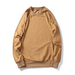 a90d2fabe Wholesale Custom DIY Printing Logo Hip Plain Hop Oversized Men Cotton  Pullover With Feece Mens Thin Hoodie Sweatshirt Swag Pullover#WY16