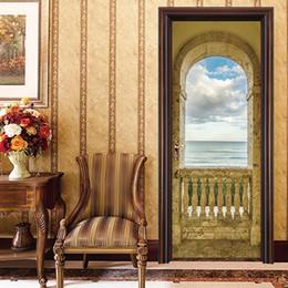 door wallpapers online shopping door wallpapers for sale rh dhgate com
