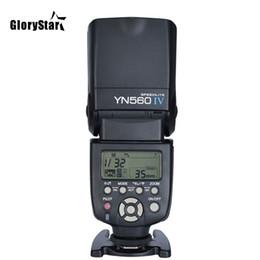 Pentax Cameras Australia - yongnuo YN 560 IV yn560iv YN-560IV 2.4G Wireless Master & Group flash Speedlite For Canon Nikon Pentax essentialap Cameras