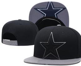 2019 cappelli da uomo Snapback da uomo Cool Women NE copricapo Cappello Dallas Regolabile con chiusura a strap Tutti gli snapback della squadra Accetta Drop ship 04
