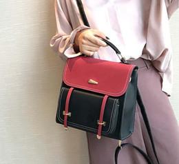 Ladies fashion casual bag. Women s Bags. College style. Leisure bag. PU  backpack. Handbag. Cross Body.Shoulder Bags.Totes. AD102 7e00d234c916b