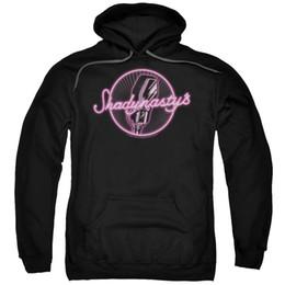 $enCountryForm.capitalKeyWord UK - It's Always Sunny in Philadelphia SHADYNASTY'S NEON SIGN Sweatshirt Hoodie