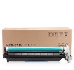 Tambour de qualité supérieure NPG-37 C-EXV23 GPR-25 compatible pour Canon NPG37 NPG 37 IR2018 2018i 2022 2022i 2025 2030 GPR25 CEXV23
