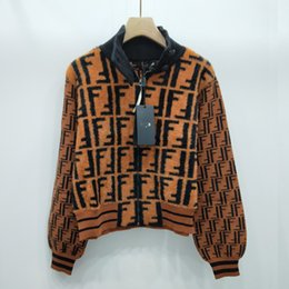 c4c544cb190 Quality wool sweaters women online shopping - Knitwear Sweater Woman Tops  Quality Goods In Stock Lantern