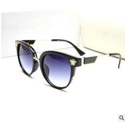 8476bbd2bb 1657 Direct factory price galsses High quality Brand Sunglasses new Designer  Fashion Men Sunglasses Retro Eyewear free shipping 4 Color