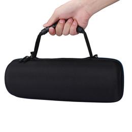$enCountryForm.capitalKeyWord NZ - EVA Carrying Storage Case Pouch Bag Cover Portable Zipper Carry Box Holder III Bluetooth Wireless Speaker SCA411