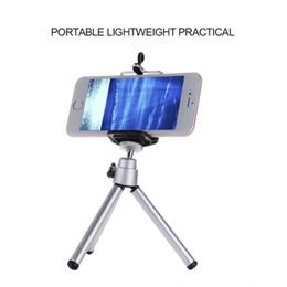 $enCountryForm.capitalKeyWord UK - Universal Mini 360 Full Metal Rotating Extendable Mini Tripod + Stand Holder For Camera iPhone 8 X Samsung S8 Mobile Cell Phone