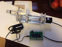 Venta al por mayor de Bomba de inyección / hélice / laboratorio micropump