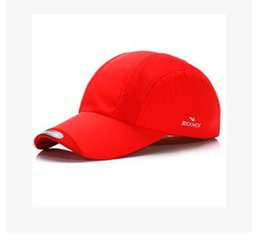 04a21f2bd64 Spring and summer travel outdoor sports hats for men and women sun shade baseball  caps light permeable group purchase wholesale