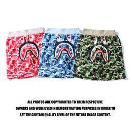 $enCountryForm.capitalKeyWord NZ - 2018 Summer New Men Women Candy Color Streetwear Fashion Camo Shorts T-Shirts Men's Casual Cotton Shorts
