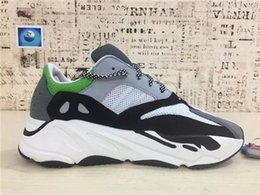 $enCountryForm.capitalKeyWord Canada - 700 Wave Runner B75571 2018 Best Quality Kanye West Calabasas Running Shoes Men Sports Women Shoes Fashion designer Sneaker For Sale