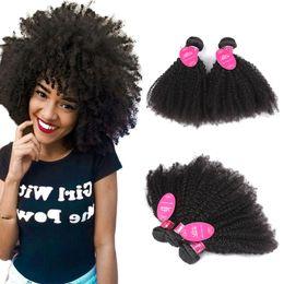 $enCountryForm.capitalKeyWord NZ - Grade 8A Peruvian Afro Kinky Curly Human Hair 4 Bundles Unprocessed Brazilian Virgin Hair Extensions Cheap Price Peruvian Human Hair Weaves