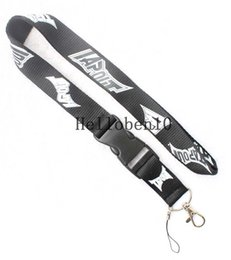 keychains for mobile phones 2019 - New! 10. The key chain with clothing LOGO can also be used for hanging mobile phones or cameras. cheap keychains for mob