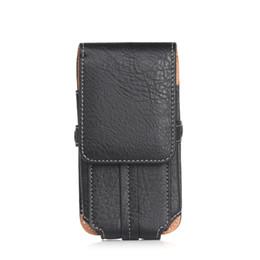 Iphone belt loop pouch online shopping - For Motorola Moto E5 High Quality Belt Clip Hook Loop Shockproof Leather Pouch For Motorola Moto E5 E4 Plus G5S Plus