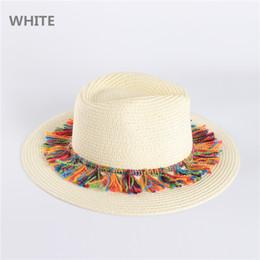 3e89344db1342 XIANXIANQING Western Cowboy Straw Hat For Men Women Summer Straw HatsTravel  Holiday Sun Hat Jazz Cap Wide Brim Sun Caps H1040
