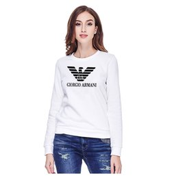 $enCountryForm.capitalKeyWord UK - Women Clothing Letters Printed Hoodies Women Spring Thin Hooded Long Sleeve Tops Female Couple models hip hop sweatshirt Free Shipping