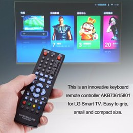$enCountryForm.capitalKeyWord NZ - Replacement Smart TV Remote Control Television Controller for LG AKB73615801