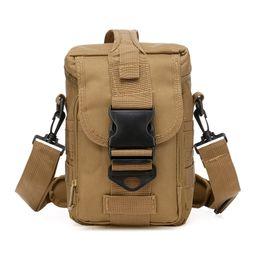 $enCountryForm.capitalKeyWord UK - Laamei Men Bag Shoulder Crossbody Bag Oxford Bucket Casual Travel Messenger Male camera Holder Anti Theft Drop shipping