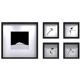 $enCountryForm.capitalKeyWord Canada - 5 Wall and Desktop Photo Frames, Modern Combination Photo Frame Home Decor