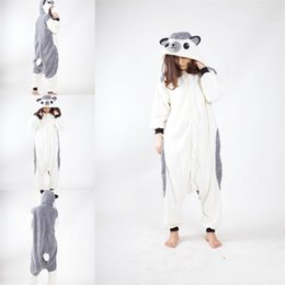 Men s juMpsuits online shopping - Winter Cartoon Conjoined Pajamas Hedgehog Men Women Cosplay Halloween Costume Cute Leisure Jumpsuits Warm Lovers Home Sleepwear mb bb