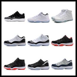 2018 zapatos de baloncesto para hombre J11 XI Low High Band Easter Emerald  Basketball Athletic Sports Sneakers raza humana tamaño 13 para hombre  tamaño 12 ... 7f2a0186e