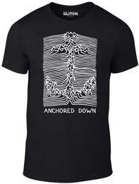 Anchor t shirts online shopping - Anchored Down Men s T shirt Fashion Modern Designer Anchor