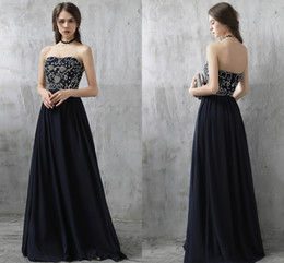 black hair blue 2019 - Cheap Spring Festival New High Quality Formal Evening Dress Long Hair Chest Cleaning Pure Green Hand-Made Dangle Zipper